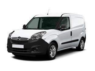 Opel combo Lanters Autoverhuur BV